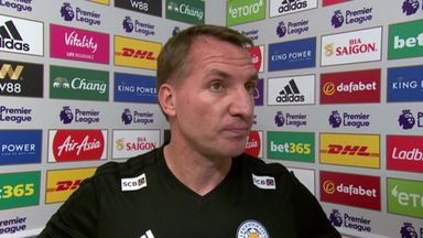 Rodgers: Early signs have been fantastic