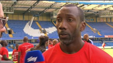 Hasselbaink: Sarri success hinges on final