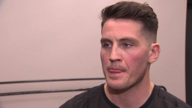 McGuigan: No weight worries