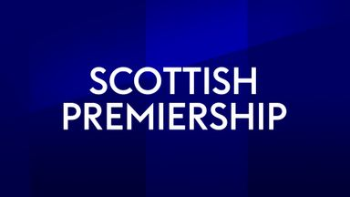 Scottish Premiership: 18th May