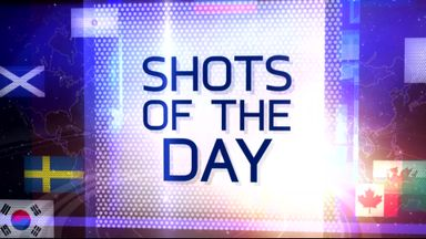 Shots of the Day at Colonial