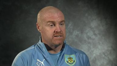 Dyche proud of post Christmas turnaround
