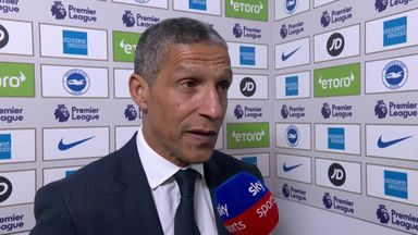 Hughton: We want to finish well