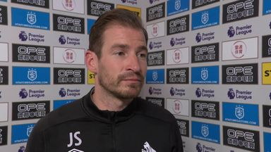 Siewert proud of performance