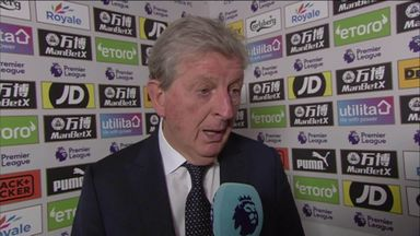 Hodgson planned all-out attack