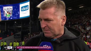 Smith: We prepared for penalties
