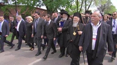 Chelsea tackling anti-semitism