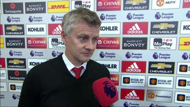 Solskjaer: An embarrassing defeat