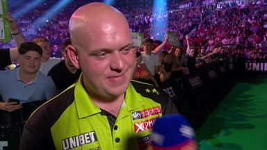 MVG's focus moves to finals night