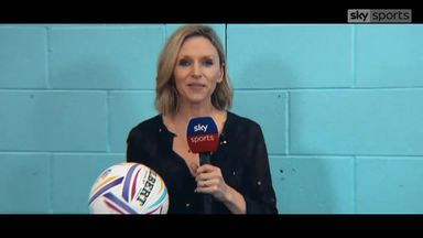 The Netball World Cup is coming
