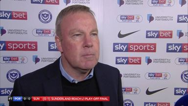 Jackett: The players gave it everything
