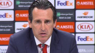 Emery: We'll still attract signings