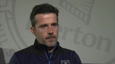 Silva: Small details key for Everton