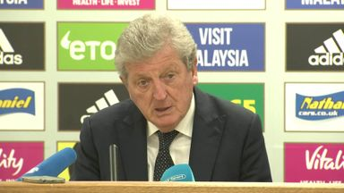 Hodgson wants to add 'fresh faces'