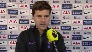 Pochettino: Our players are heroes