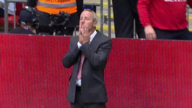 Own goal gifts Sunderland opener!