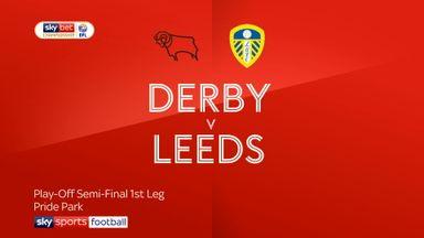 Derby 0-1 Leeds