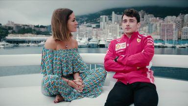 Leclerc's season so far
