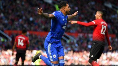 Manchester Utd 0-2 Cardiff