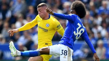 Leicester 0-0 Chelsea