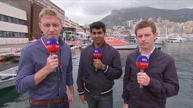 Pundits Preview: Monaco GP