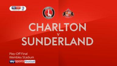 Charlton 2-1 Sunderland