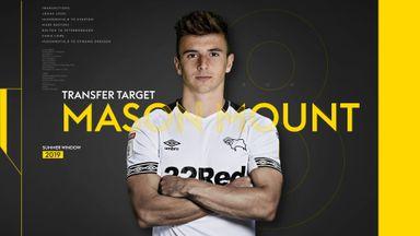 Transfer Target: Mason Mount