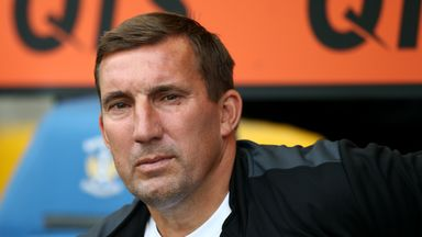 Stubbs calls for Celtic guard of honour