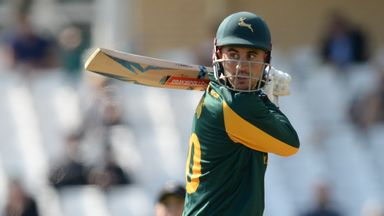 Hales apologises to team-mates after ban