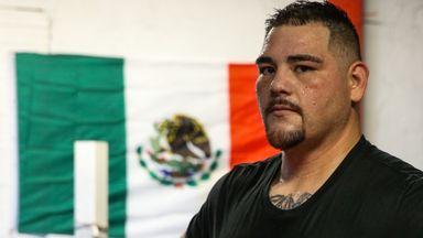Ruiz: AJ hasn't fought anyone like me