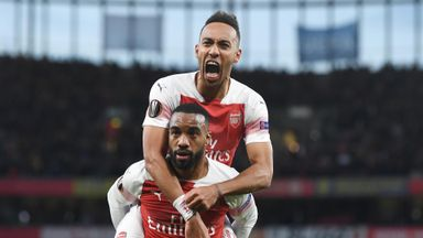 Is an Arsenal-Chelsea final on the cards?