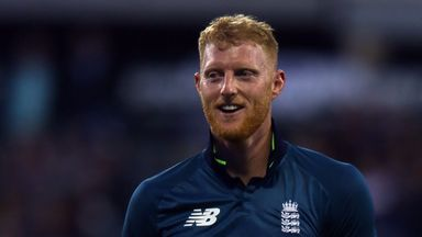 Stokes booted out by Shaheen!