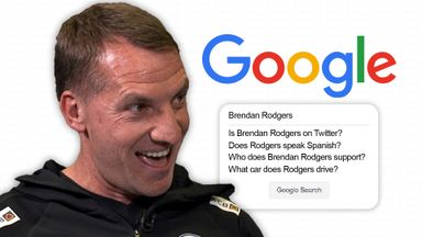 The Autocomplete Challenge with Rodgers