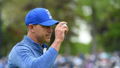 PGA Championship: R2 highlights