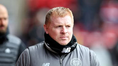 Lennon: Let's build momentum