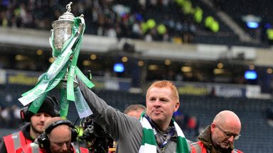 Brown: 'Phenomenal' Lennon a winner