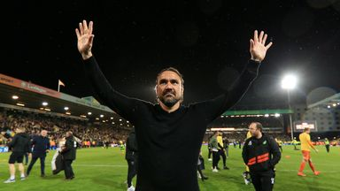 'Norwich will have lowest PL budget'
