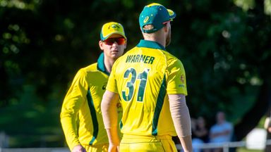 Smith, Warner ready to 'face the fire'