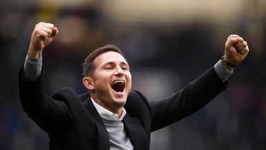 'Lampard will succeed at Chelsea'