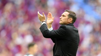 'Chelsea prepared to pay £4m for Lampard'