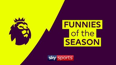 Premier League Funnies of the Season