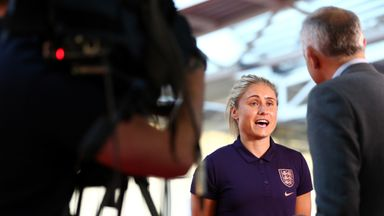England Women: Meet the squad