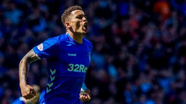 Transfer Talk: Tavernier vital for Rangers