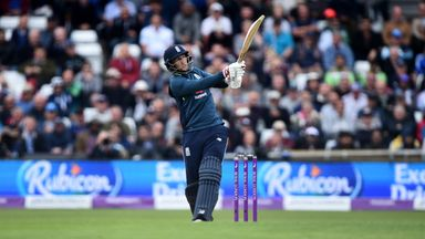 England vs Pakistan: 5th ODI highlights