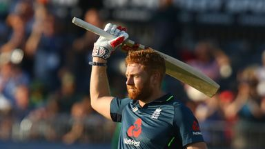 Bumble: Bairstow on top of his game