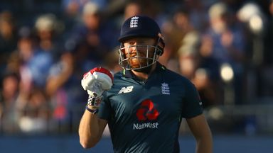 Best of Bairstow's seventh ODI hundred
