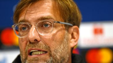 Klopp feels for fans over 'crazy' prices