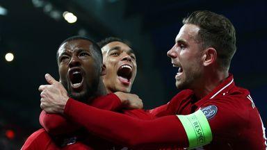 McAteer: Barca underestimated Liverpool