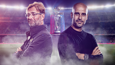 'The greatest title race ever'
