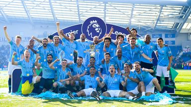 City back in training for FA Cup final